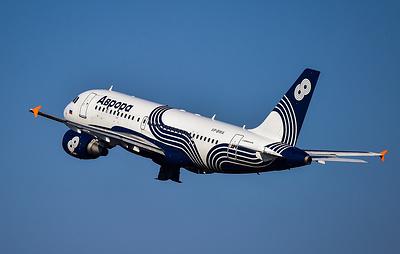 """Лимаренко заявил, что у """"Авроры"""" есть возможность стать базой дальневосточной авиакомпании"""
