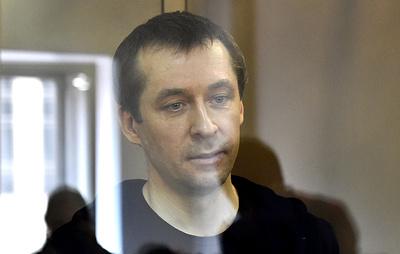 Трое фигурантов дела о даче взяток экс-полковнику Захарченко находятся в розыске