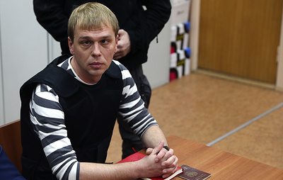 Адвокат: экспертиза подтвердила наличие на волосах Голунова следов наркотиков