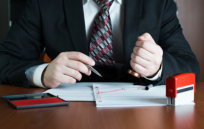 Пять причин проверять доверенности через онлайн-сервис нотариата
