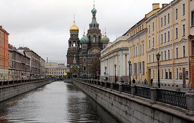 РПЦ попросила власти Петербурга передать в свое ведение ризницу Спаса на Крови