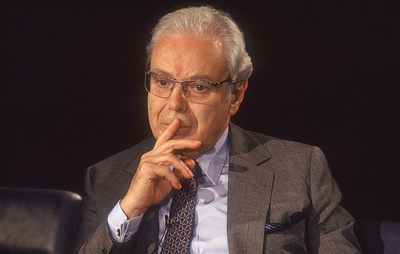Биография бывшего генерального секретаря ООН Хавьера Переса де Куэльяра