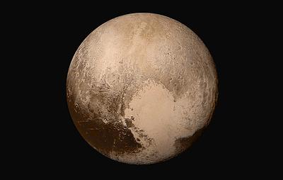 Неизвестную планету Солнечной системы назвали Планета X