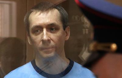 Суд отказался пересмотреть иск ГП к экс-полковнику Захарченко о конфискации имущества