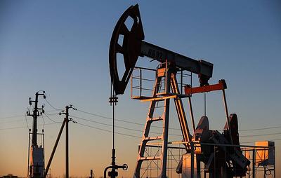 Цена нефти Brent превысила $30 за баррель