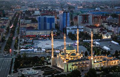 Власти Чечни закрыли въезд в регион из-за угрозы распространения коронавируса