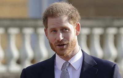 Принц Гарри не намерен просить власти США платить за его охрану