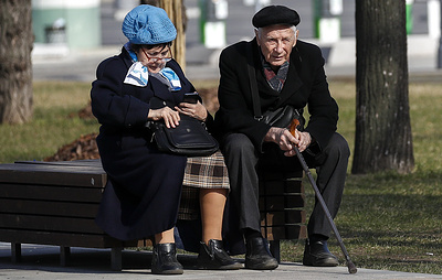 Роскачество рассказало, как заботиться о пожилых во время карантина