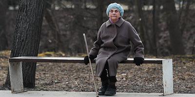 В группе риска: как поддержать пожилых на карантине