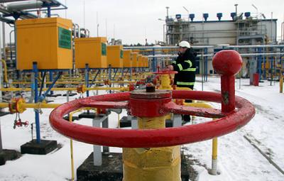 """Польская PGNiG заявила, что выиграла арбитраж с """"Газпромом"""" о цене на газ"""