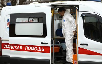 В Приморье подтвердили два новых случая коронавируса