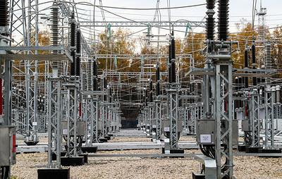 В Приморье построят подстанцию для энергоснабжения завода минеральных удобрений
