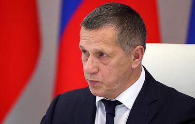 Трутнев поручил усилить меры по предупреждению ЧС на Дальнем Востоке