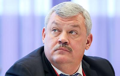 Глава Коми Сергей Гапликов подал в отставку