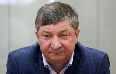 Источник: генерал-полковник Арсланов отстранен от должности замглавы Генштаба ВС