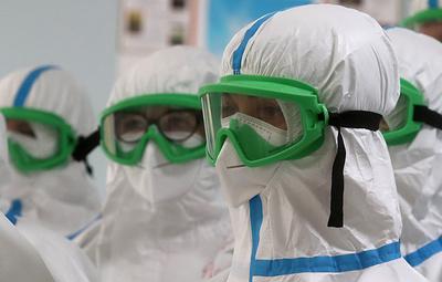 Власти Москвы опровергли сообщения об обязательном вакцинировании от коронавируса на дому