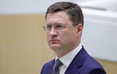 Минэнерго России считает, что США должны участвовать в сделке ОПЕК+