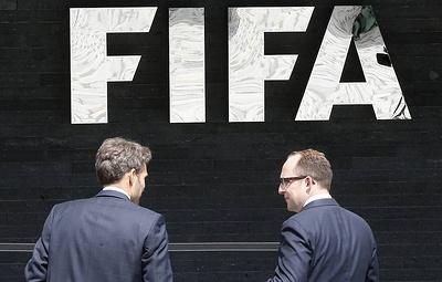 Рабочая группа ФИФА рекомендовала перенести все матчи сборных, запланированные на июнь