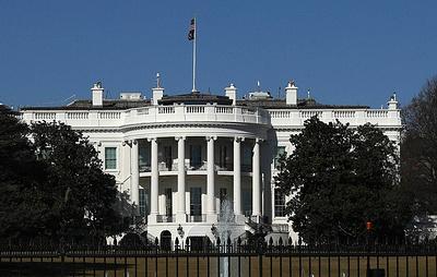 Белый дом объявил о назначении Кейли Макинэни пресс-секретарем президента США