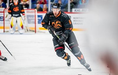 """Хоккеисты признали форму """"Йокерита"""" самой красивой в прошедшем сезоне КХЛ"""