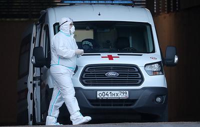 Число случаев заражения коронавирусом в России за сутки возросло на 9 434