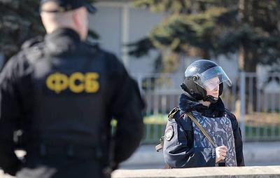 В ФСБ прекратили уголовное дело подозреваемого во взрыве в Архангельске из-за его смерти