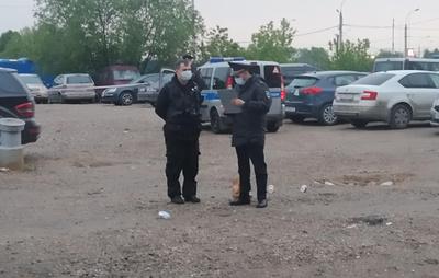 СК возбудил дело о покушении на убийство и хулиганстве после стрельбы на юге Москвы