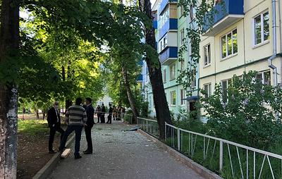 Власти Казани назвали вероятную причину взрыва газа в жилом доме