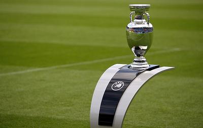 Дублин предоставил УЕФА правительственные гарантии готовности принять матчи ЧЕ