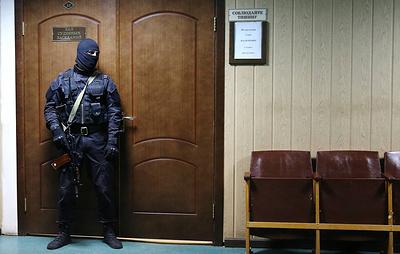 Тренер бойца ММА Исмаилова Осия задержан по подозрению в организации убийства
