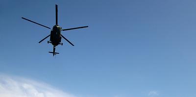 ЧП с вертолетом Ми-8 на Чукотке. Главное