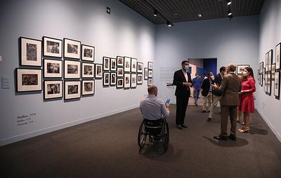 Филиал Русского музея в Малаге открылся для посетителей в условиях пандемии