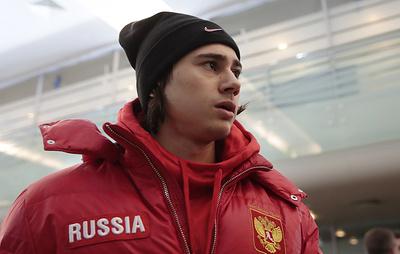 """Бержевен: """"Монреаль"""" надеется включить Романова в состав на игры плей-офф НХЛ"""