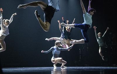 Context. Diana Vishneva продлевает прием заявок на Конкурс молодых хореографов до 30 июня