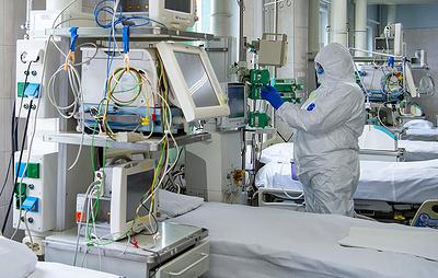 Еще 78 пациентов с коронавирусом умерли в Москве