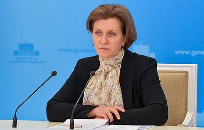 Попова заявила, что носить маски на пляже не придется