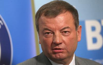Кущенко: лига ВТБ будет опираться на опыт РПЛ при возобновлении турнира после пандемии