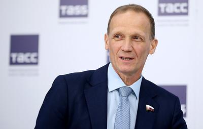 Драчев намерен создать при СБР экспертный совет и пригласить в него Хованцева