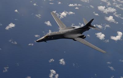 США за месяц в пять раз увеличили число патрульных полетов вблизи границ России