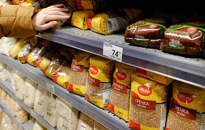 """Spar и """"Магнит"""" снизили цены на гречку в Челябинской области"""