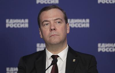 """Медведев заявил, что """"удаленка"""" сохранится вне контекста пандемии"""