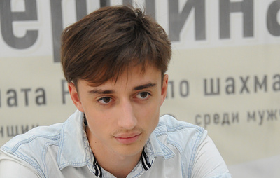 Российский шахматист Дубов сравнял счет в финале онлайн-турнира против Накамуры