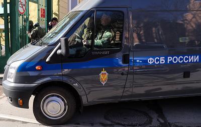 Обвиняемые в разбое сотрудники ФСБ уволены