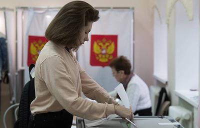Наблюдатели на голосовании по конституции смогут пройти тест на коронавирус