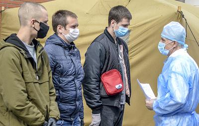 Минобороны перенесло сроки учебных сборов со студентами вузов из-за коронавируса