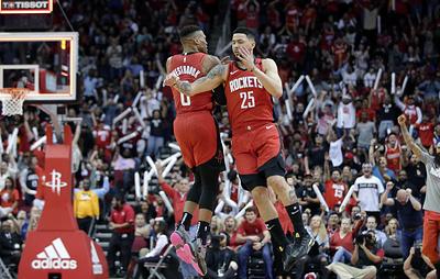 СМИ: НБА возобновит сезон при участии 22 команд в Disney World