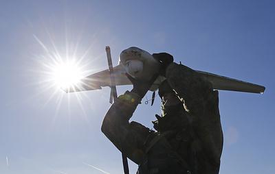 """Обновленные """"Грады"""" и БПЛА """"Элерон"""" впервые покажут на параде Победы в Новосибирске"""