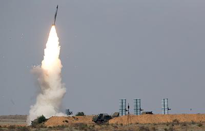 Силы ПВО ВКС России отразили в ходе учений условный авиаудар по Москве