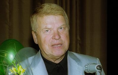 Михаила Кокшенова похоронят на Новодевичьем кладбище