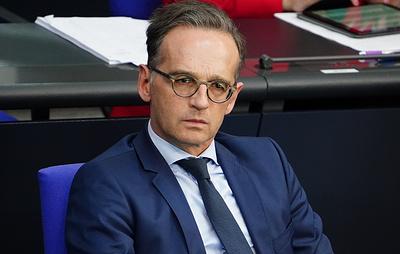 Глава МИД Германии назвал сложными отношения с Вашингтоном